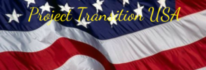 Project Transition Logo
