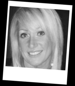 Susan Robb Headshot Polaroid