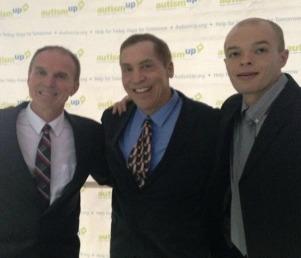 Coach, Roy Firestone, J-Mac