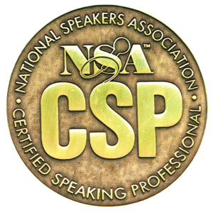 Kate Holgate has completed more CSP applications than anyone on earth